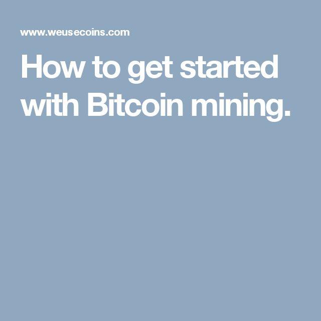 1000+ ideas about Bitcoin Mining on Pinterest ...
