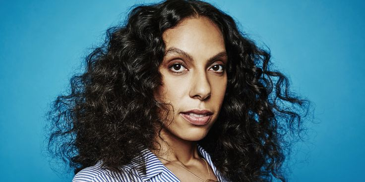 11 Life Lessons I Learned From Melina Matsoukas  http://www.elle.com/culture/news/a43667/director-melina-matsoukas-career-advice/