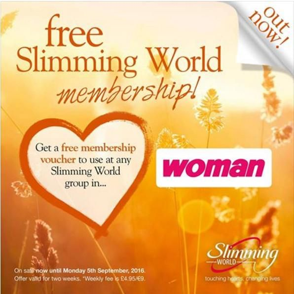 1000 Ideas About Slimming World Vouchers On Pinterest