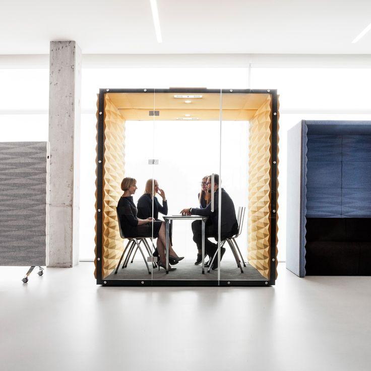 Elegant Stunning Design Schallabsorber Trennwande Pictures Die Schönsten .