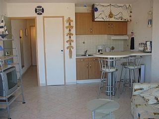 Appartement+Biscarrosse+Plage,+1+pièce,+4+personnes+++Location de vacances à partir de Côte d'Argent - Mimizan @homeaway! #vacation #rental #travel #homeaway
