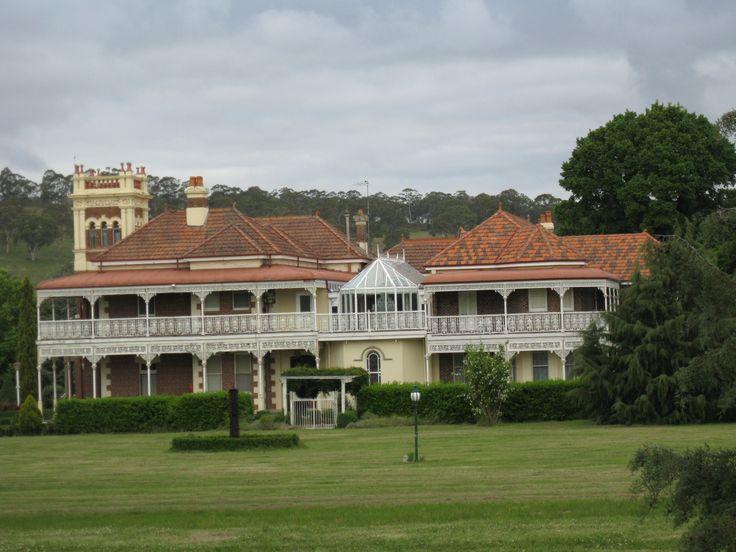 Langford House Walcha NSW