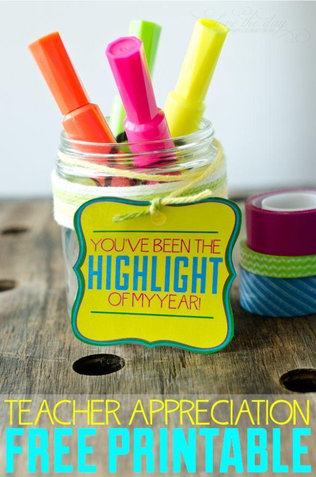 c88eb52a9e38 33 Best DIY Teacher Gifts