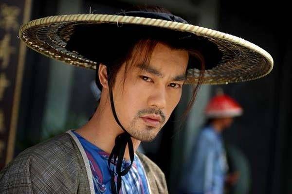 Danny Chan Kwok Kwan