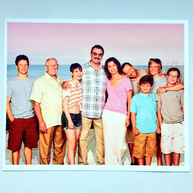 Twitter / TheAmyCarlson: #BlueBloods Reagan family #summer ...
