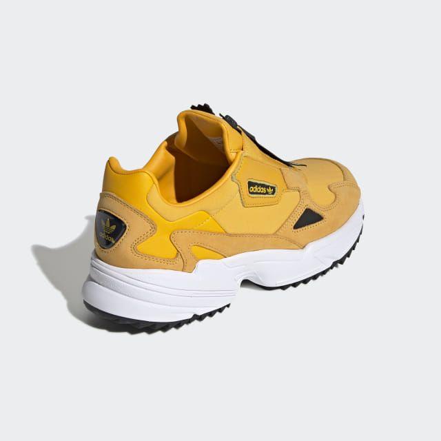 Falcon Zip Shoes Active Gold / Core