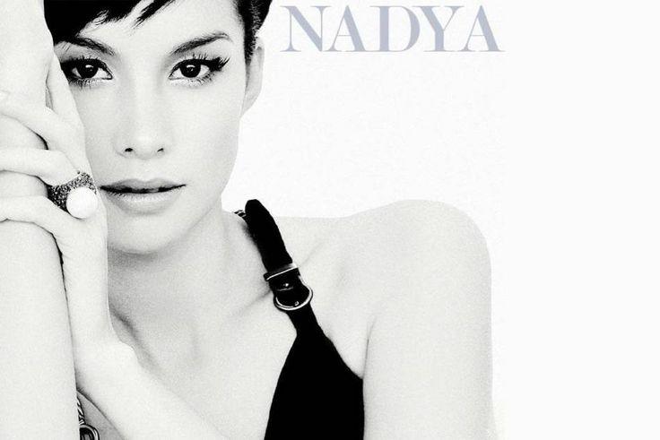Nadya Hutagalung