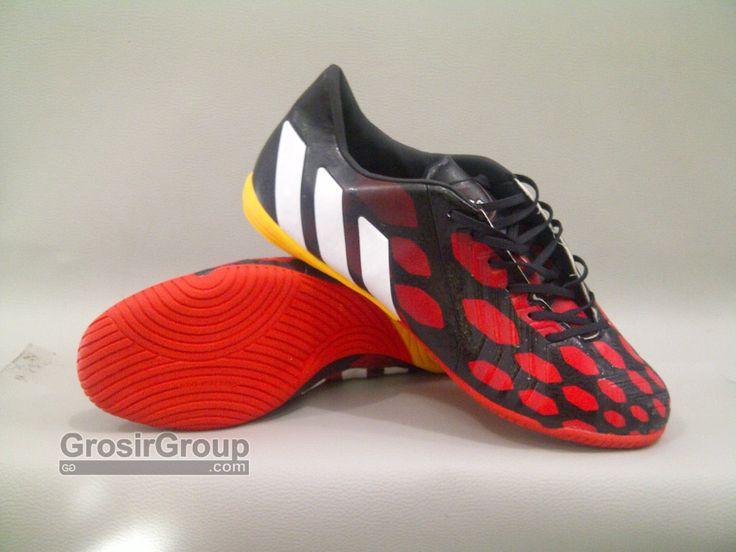 Futsal Adidas Predator Absolado Instinct red [replika]