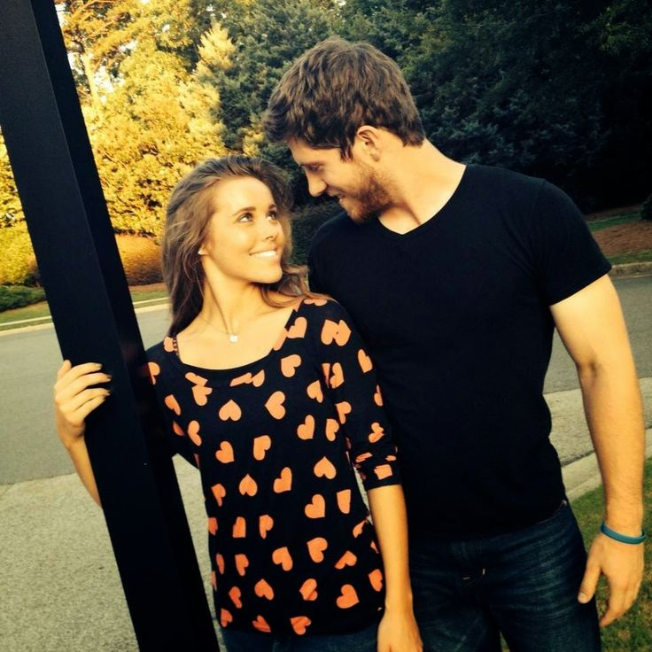 Jessa Duggar and Ben Seewald engaged? 19 Kids and Counting stars' overseas trip sparks wedding rumors