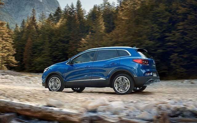 2020 Renault Kadjar Redesign, Interior >> Renault Kadjar 2020 Facelift New Cars New Renault