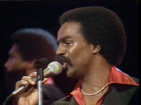 (Let's Go) All The Way ~ The Whispers . . . music from back in my day while living in San Jose, CA