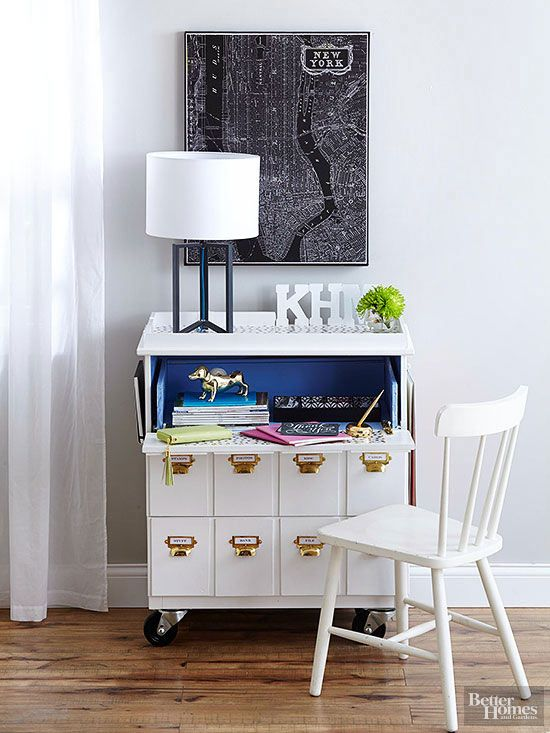 Drab to Fab DIY Furniture Projects  Better Homes And GardensFurniture. 129 best Our Favorite Desks images on Pinterest