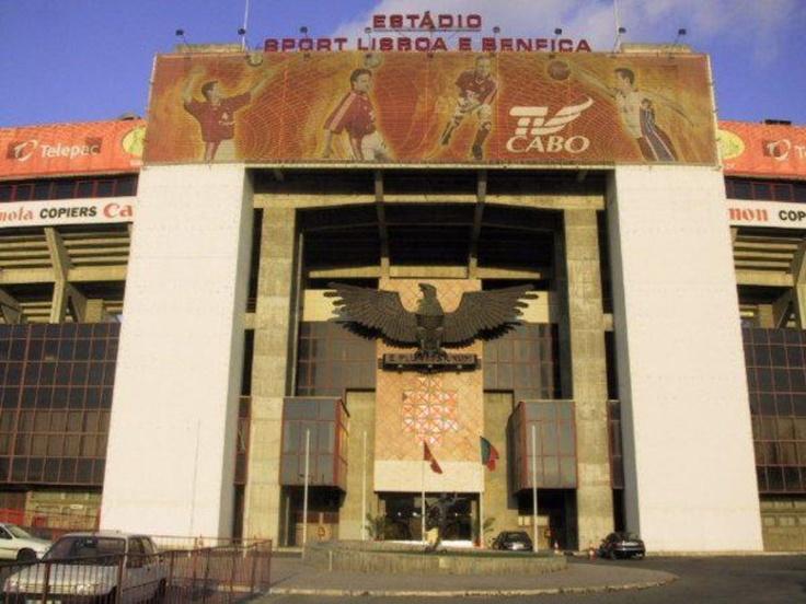Man Cave Antigo : Best images about slbenfica stadium on pinterest
