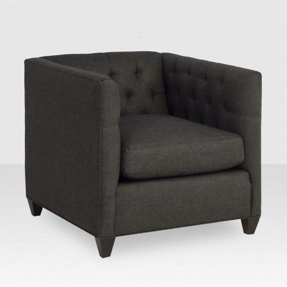Cisco Brothers Kenso Mini Chair - ELTE