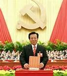 5 - Otra obra china se cuela entre las más vendidas de la Historia. Hablamos de 'Triple Representatividad', escrita por Jiang Zemin y publicada, por primera vez, en el año 2001. Aunque apenas tiene un recorrido de poco más de diez años, ya ha vendido más de 100 millones de ejemplares.    'Triple Representatividad' no es una novela sino un ensayo político del antiguo Secretario General del PCC y presidente de la República Popular China donde se explican, entre otras cosas, el papel del Partido