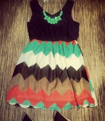 Love the dress!!