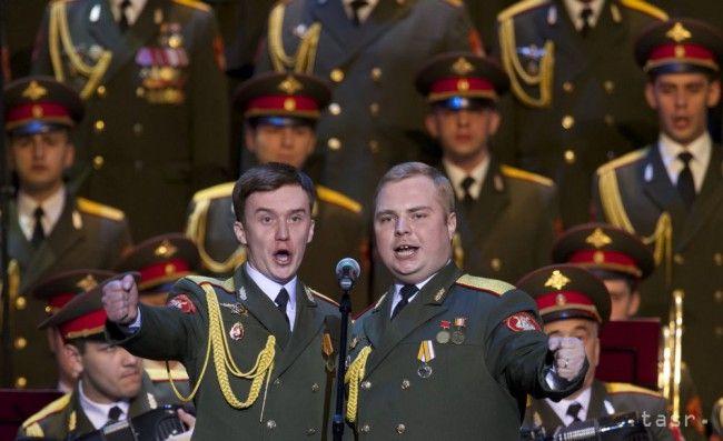 Alexandrovci opäť vystúpia na Slovensku - Kultúra - TERAZ.sk