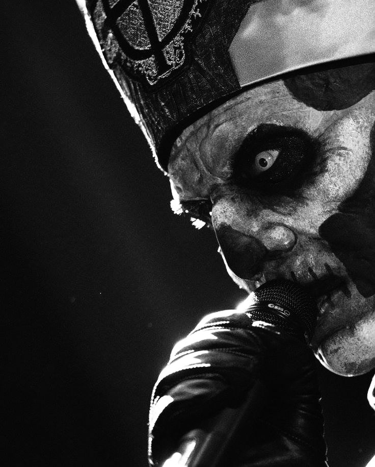 Ghost (band)