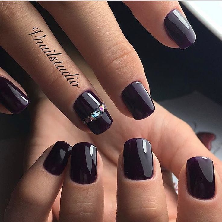 the best manicure