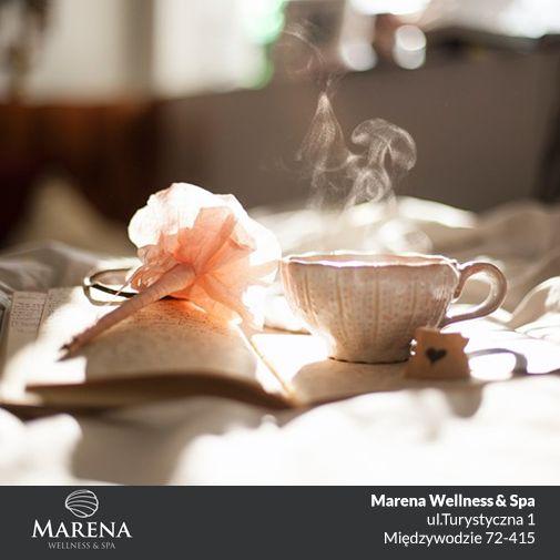 Rób więcej tego co sprawia Ci przyjemność i rób to często :) #Marena #mottonadziś #weekend #nadmorzem