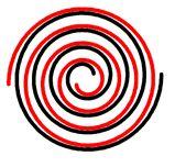 Archimedean spiral - Wikipedia, the free encyclopedia