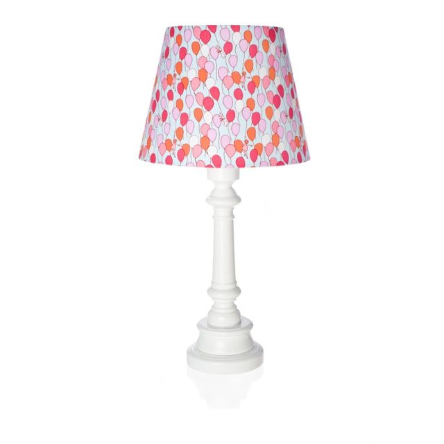 "Lampa ""Baloniki"" - stożek  Zobacz inne produkty: http://bit.ly/1mHiui1  #lamps #forkids #design #dizajn"