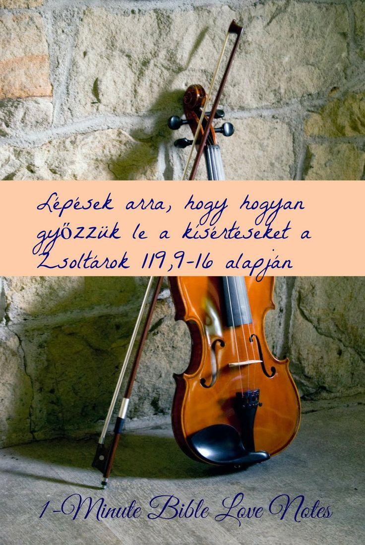 A 119. Zsoltár stratégiája