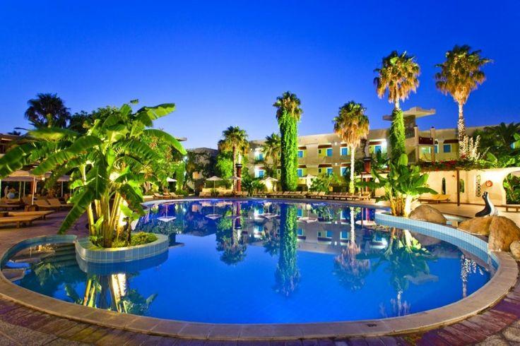 Hotel Apollon, recenze hotelu, dovolená a zájezdy do tohoto hotelu - INVIA.CZ