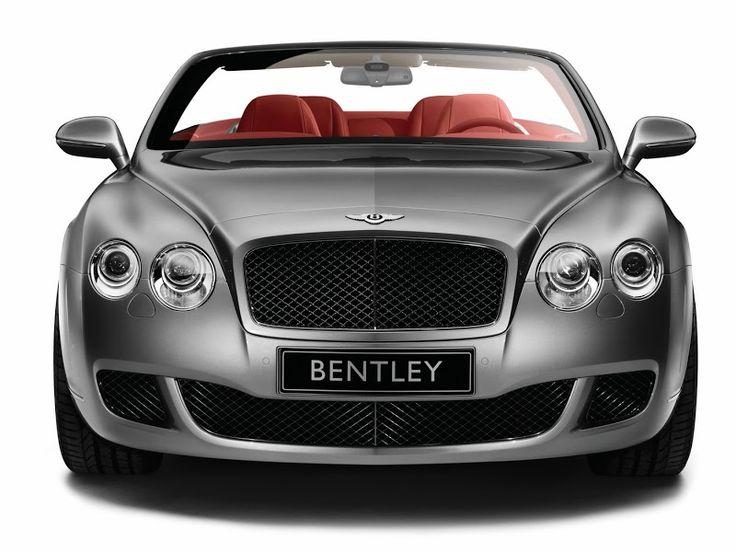 Carscoops : Bentley Continental posts