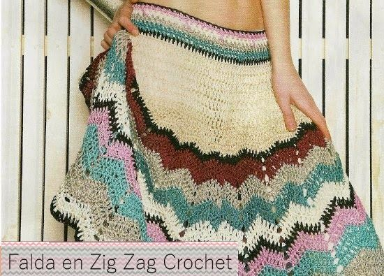 7 best CROCHET images on Pinterest | Faldas de ganchillo, Ganchillo ...