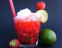 Ricetta Cocktail Capiroska