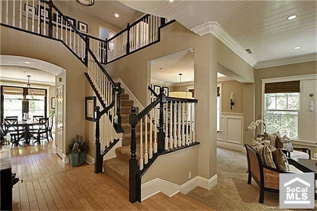 Open Concept Foyer Ideas : Best ideas about open entryway on pinterest house