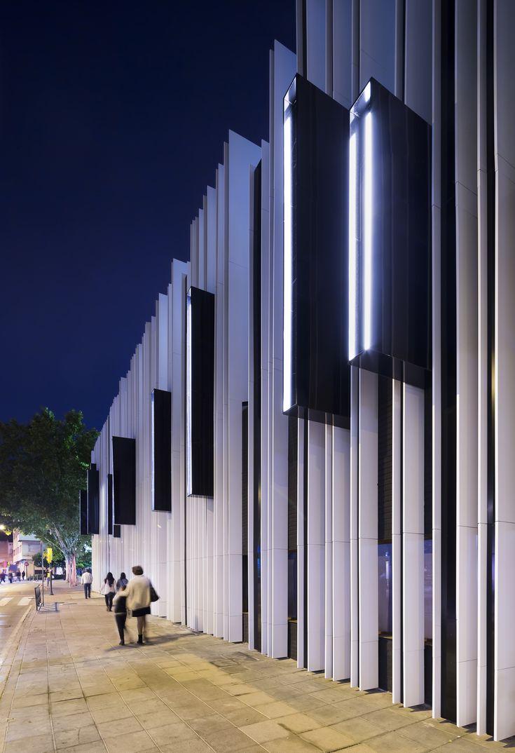 490 Best Architecture Facades Images On Pinterest