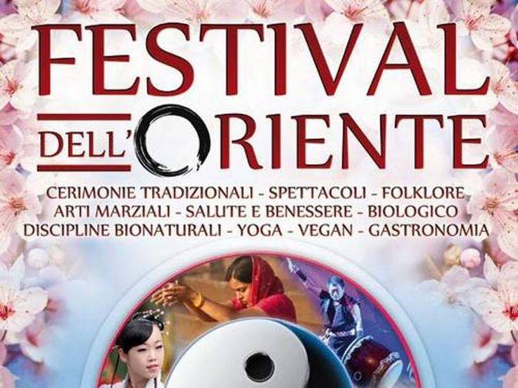 Il Festival dell'Oriente giunge alla sua XVIII edizione e porta con sè molte novità per tutti gli appassionati