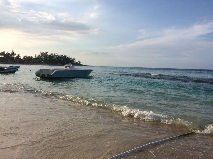 Mammee Bay, St. Ann Jamaica