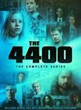 The 4400: The Complete Series [WS] [15 Discs] [DVD]
