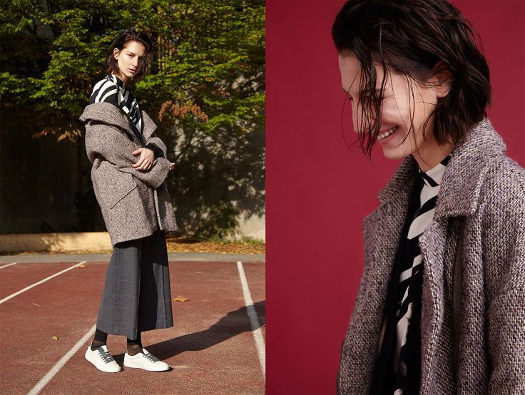 KEY PIECES 2 | WOMAN / TRF-EDITORIALS | ZARA United States