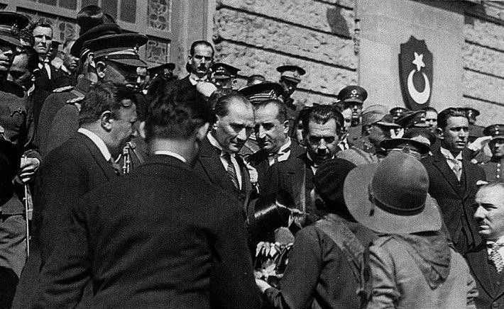 05 Haziran 1928 - Haydarpaşa/İstanbul Natali AVAZYAN (@NataliAVAZYAN)   Twitter
