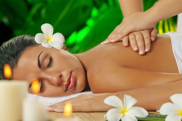 Papo de B.F: Healthy Lifestyle - Massagens
