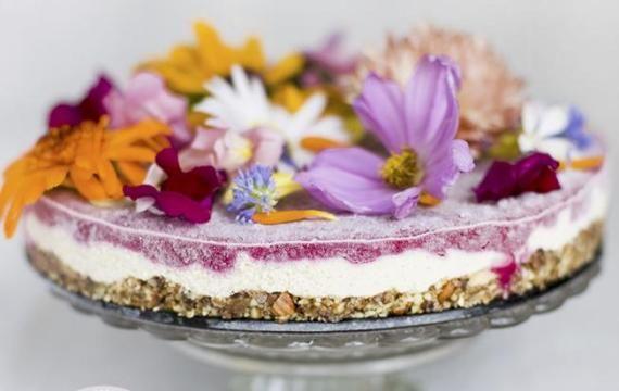 Fiori commestibili: come utilizzarli per gustose ricette con i... fiori!