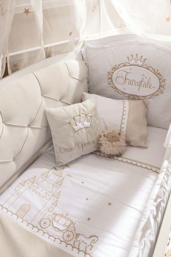 Dosel y juego de cama cuna carroza de Cilekspain, dormitorios temáticos. Bebes.