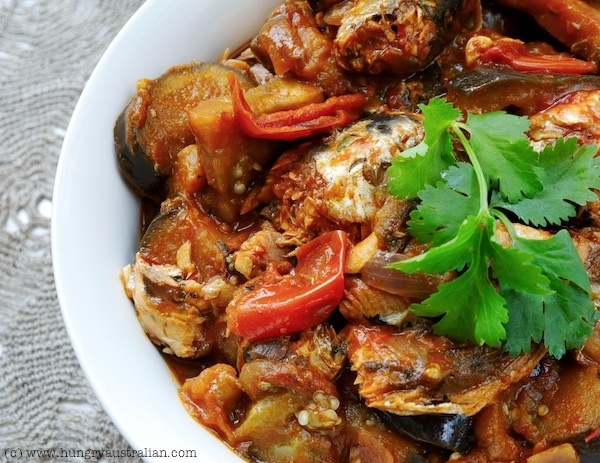 how to make mixed seafood curry