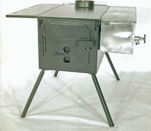 Two Dog DX Camp Stove. Stove PaintWood Burning StovesWood StovesTent ... - Top 25+ Best Tent Stove Ideas On Pinterest Small Portable Heater