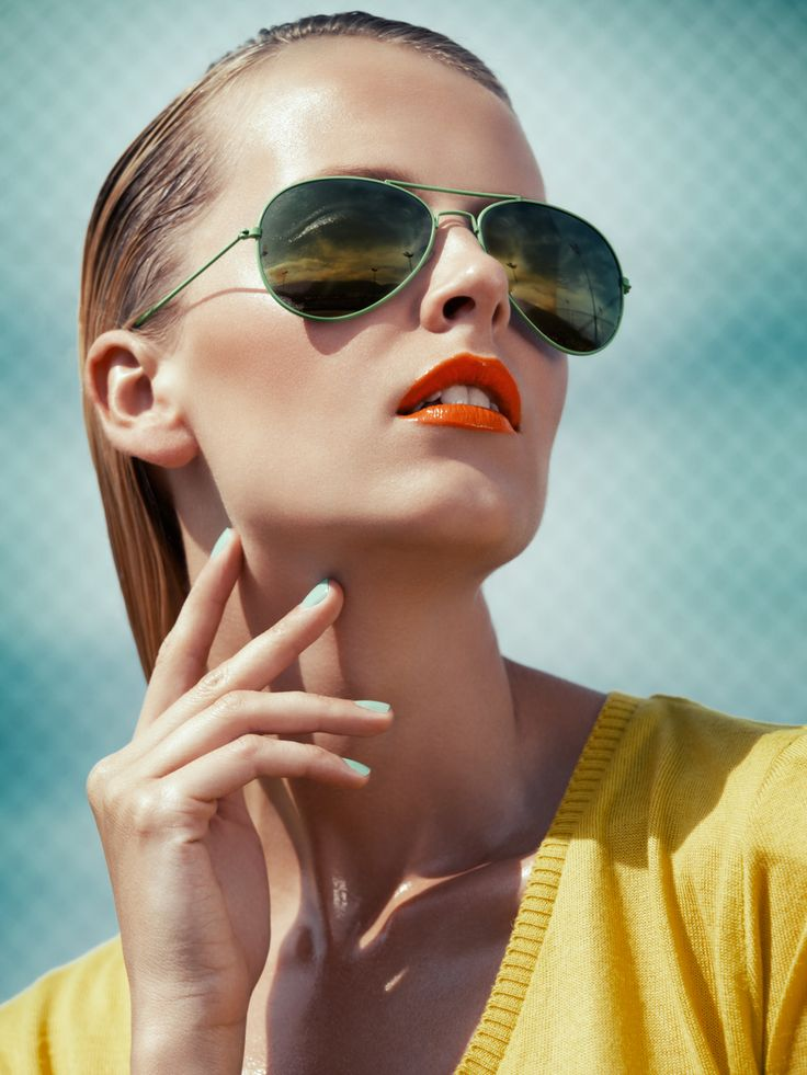 EMIL BILINSKI #photo #photographer #beauty #fashion #portet #woman #life #work #art #color