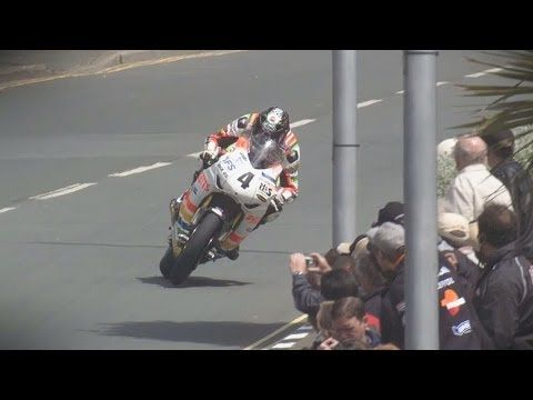 GUY MARTIN - 275-Kmh Speed Wobble ★HD★ - Isle of Man - TT - SURREAL ✔               one for the bucket list, I need to have a beer here in June in a farmers field