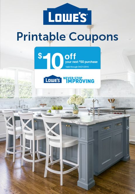 41 best Lowes Coupons images on Pinterest Lowes coupon Coupons