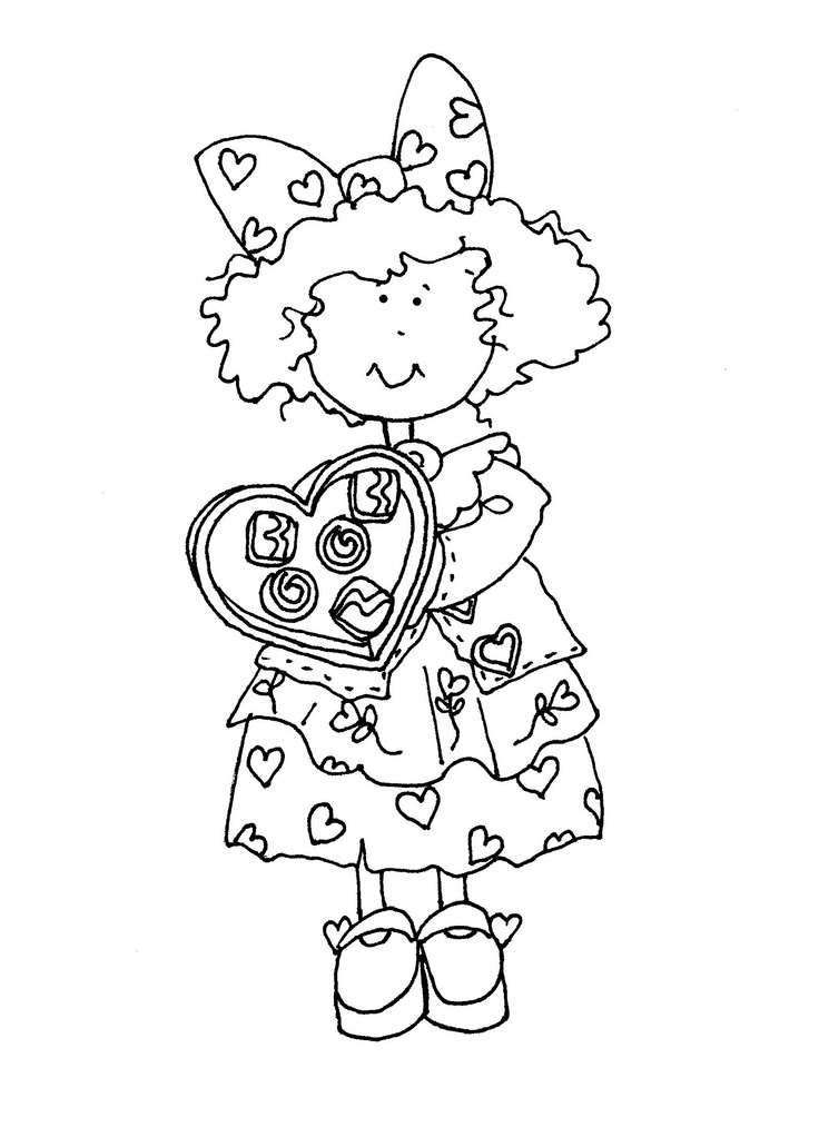 suzie zoo coloring pages - photo#19