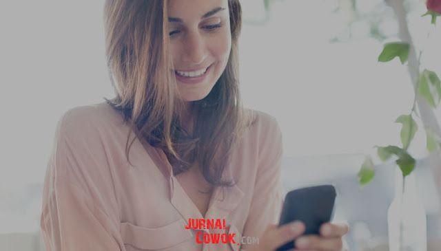 Kata-kata PDKT Chat BBM LINE WhatsApp