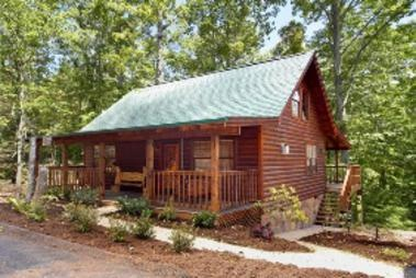 1000 ideas about cabins in the smokies on pinterest mountain vacations mountain cabins and - Appalachian container cabin ...