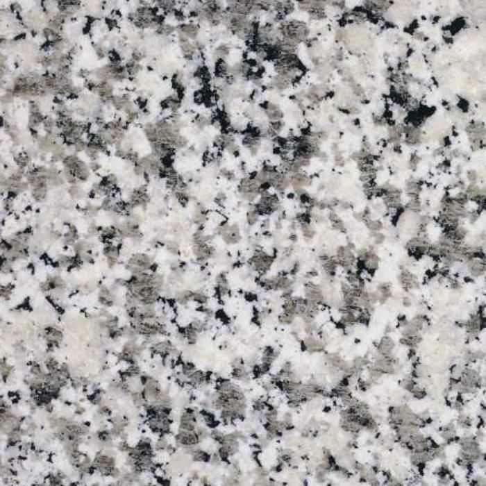 Luna Pearl Granite - great for commercial flooring solutions